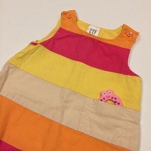 MOVING SALE ⚡️ Baby Gap Tank Dress